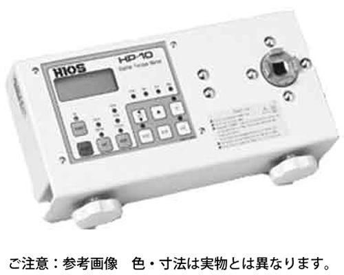 HIOS トルクテスター  規格( HP-10) 入数(1) 03370614-001【03370614-001】[4525824691266]