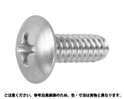 (+)UNC(トラス 材質(ステンレス) 規格(1/4-20X 2