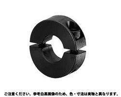 【送料無料】セパレートカラー 鋼管用 材質(ステンレス) 規格(SCSS40A22S) 入数(10) 03600957-001