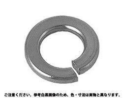 【送料無料】スプリングワッシャー(2号 材質(SUS329J4L) 規格( M8) 入数(1500) 03580184-001
