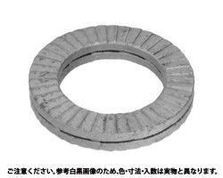 【送料無料】ノルトロックワッシャー 表面処理(デルタプロテクト(高耐食ノンクロム)) 規格( M85(NL85) 入数(1) 03581070-001