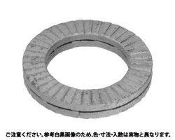 【送料無料】ノルトロックワッシャー 表面処理(デルタプロテクト(高耐食ノンクロム)) 規格(M125(NL125) 入数(1) 03581078-001