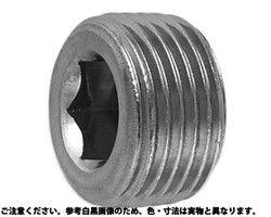 【送料無料】六角穴付きテーパねじプラグ(沈み)日産ネジ製 材質(SUS316L) 材質(SUS316L) 規格(2