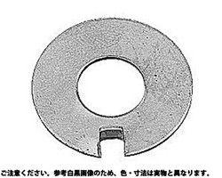 【送料無料】爪付き座金 材質(黄銅) 規格( M6) 入数(2000) 03579053-001