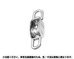 【送料無料】豆ブロック(ベケ付)水本機械製作所製 材質(ステンレス) 規格( MBK-32) 入数(10) 03579400-001