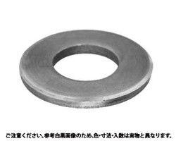 【送料無料】面取りワッシャ-(ISO 表面処理(三価ブラック(黒)) 規格( 82X140X12) 入数(5) 03656540-001