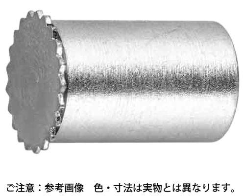 【送料無料】セルスペーサー  DFSC- 材質(ステンレス) 規格(M4-12SC) 入数(500) 03653771-001