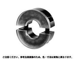 セパレートカラー ダンパー付 表面処理(無電解ニッケル(カニゼン)) 材質(S45C) 規格(SCSS2520MD) 入数(50) 03630471-001【03630471-001】[4548833308321]