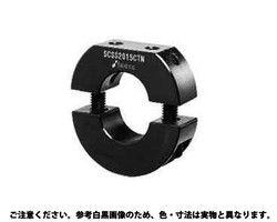 セパレートカラー Dカットネジ付 材質(S45C) 規格(CSS1515CTN) 入数(50) 03630250-001【03630250-001】[4548833306112]