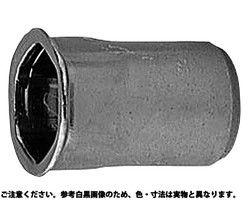 POPナットSFHSFヘキサ・鉄 ■処理(3価ホワイト)■規格(625SFHEX) ■入数1000 03500920-001【03500920-001】[4547733133279]