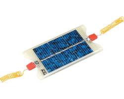 8368 光電池(太陽電池)42個【アーテック】 03122633-001【03122633-001】[4521718083681]