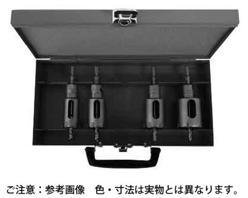 DLコアBOXキット(Eキット  規格( DLCBOXE) 入数(1) 03547536-001【03547536-001】[4548325913606]
