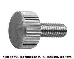 SUS ローレットビス 材質(ステンレス) 規格( 4 X 8) 入数(250) 03671786-001【03671786-001】[4548833853500]