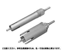 コアドリル(UR21-M-ST  規格( UR-M120ST) 入数(1) 03677428-001【03677428-001】[4548833928970]