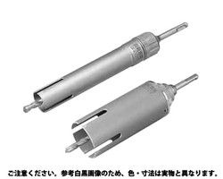 コアドリル(UR21-M-SD  規格( UR-M100SD) 入数(1) 03677451-001【03677451-001】[4548833929199]