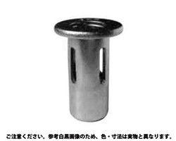 POPナット SPH(スリット鉄 表面処理(三価ホワイト(白)) 規格(640-SLIT-P) 入数(500) 03500996-001【03500996-001】[4525824231011]