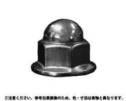 CAP付きクサビナット 材質(ステンレス) 規格(M6X1.0) 入数(600) 03676458-001【03676458-001】[4548833606151]