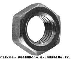 小形六角ナット(2種) 材質(ステンレス) 規格( M20X2.5) 入数(75) 03581185-001