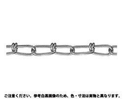 【送料無料】ビクターチェーン(30メーター)水本機械製作所製 材質(ステンレス) 規格( 2.6V) 入数(1) 03581671-001