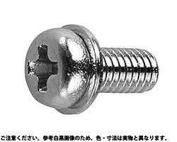 (+)鍋IK=1(ISO 小形 W 組込) 表面処理(ニッケル鍍金(装飾) ) 材質(黄銅) 規格( 2.5 X 12) 入数(2500) 03577887-001