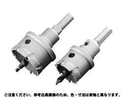 超硬ホールソーメタコアトリプル ツバ無しTRーTNタイプ ユニカ製  規格( MCTR-110) 入数(1) 03579341-001