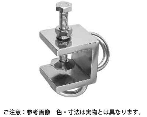 【送料無料】コノジクランプ 材質(ステンレス) 規格( KC-40) 入数(5) 03645879-001