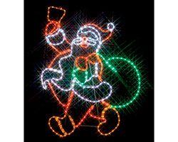 LEDルミネーション(連結タイプ) LEDモチーフ 03617983-001【03617983-001】[4937897127366]
