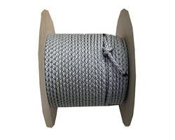 まつうら工業 アロマークロスロープ 12ミリ 200M ドラム巻 [Tools & Hardware] 03864824-001【03864824-001】[4984834073903]