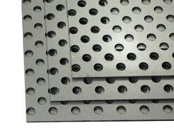 CG91P-21 複合板P3×6 シルバー 3枚入【アルインコ】 00162288-003【00162288-003】[4969182633689][4969182633689]