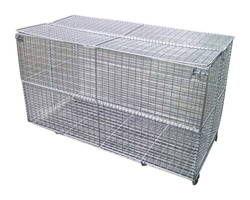 GP-800N リサイクルボックス 容量800L 01382001-001【01382001-001】