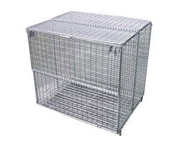 GP-470N リサイクルボックス 容量470L 01382003-001【01382003-001】