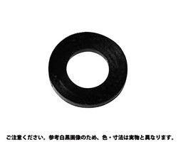 【送料無料】レニ-(黒) ワッシャー ■規格(6X12.5X1.6) ■入数1000 03509194-001【03509194-001】[4548325416060]