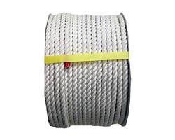 まつうら工業 綿ロープ 16ミリ 100M ドラム巻 [Tools & Hardware] 03864783-001【03864783-001】[4984834152905]