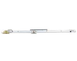 【送料無料】HCS-3015KR 引戸クローザー スライデックス HCS-30K型【ダイケン】 03108040-001