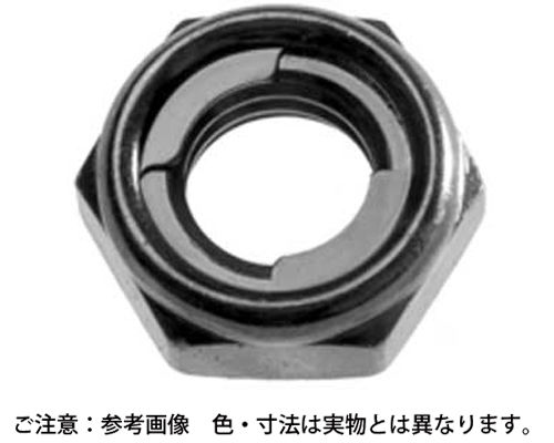 リ-ドロックナット(薄型  規格( M6(H=4.0) 入数(1800) 03523929-001【03523929-001】[4547733091807]