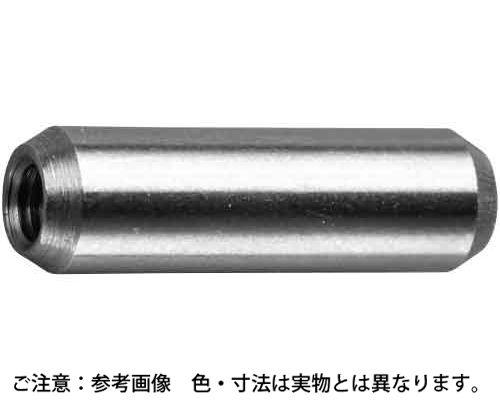 ウチネジツキヘイコウピンM6 材質(ステンレス) 規格( 10 X 25) 入数(100) 03485112-001【03485112-001】[4525824971030]