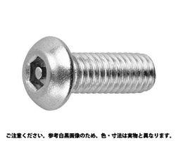 SUSピン六角・ボタンコ 材質(ステンレス) 規格(#10X1