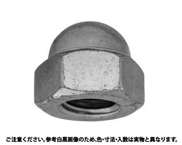 袋ナット(ウィット 入数(20) 表面処理(BC(六価黒クロメート) ) 規格( 規格( 1