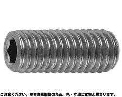 六角穴付き止めネジ(UNC)(ホーローセット)(くぼみ先)  規格(7/16-14X3