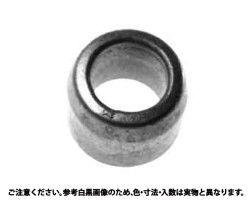 ハックボルトカラー2LC(鉄 表面処理(ユニクロ(六価-光沢クロメート) ) 規格(2LC-R8G) 入数(700) 03501344-001【03501344-001】[4547809262902]