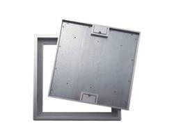 FAF45床点検口アンダーハッチFAF型(木質合板材用)【ダイケン】 03108207-001