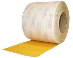 ペタックス帆布補修テープ 14cm×約25m オレンジ 03865364-001