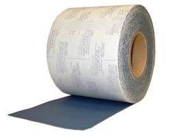 ペタックス帆布補修テープ 14cm×約25m グレー 03865365-001