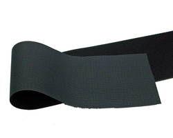フリーマジックテープ(縫製用) 100ミリ巾X25m 黒【まつうら工業】 03865348-001【03865348-001】[4984834282855]