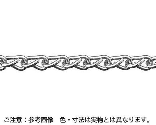 ダブルジャックC(30M 材質(ステンレス) 規格( SJ216) 入数(1) 04152923-001【04152923-001】[4549388714162]