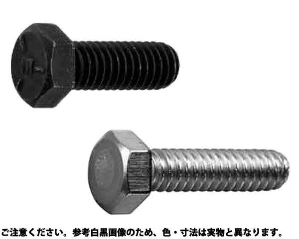 六角ボルト(UNC 表面処理(三価ステンコート(ジンロイ+三価W+Kコート)) 規格(1/4X4