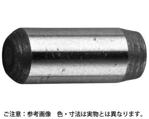 ダウエルピンC型(大喜多製  規格( 4 X 12) 入数(1000) 03675726-001【03675726-001】[4548833839887]
