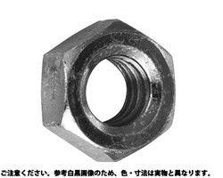 小形ナット(2種(細目 表面処理(三価ブラック-ZEC) 規格( M8ホソメ1.0) 入数(800) 03676290-001【03676290-001】[4548833920868]