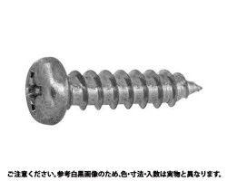 (+)鍋タッピンねじ(1種A形) 表面処理(ニッケル鍍金(装飾) ) 規格( 5X150X100) 入数(160) 03583182-001