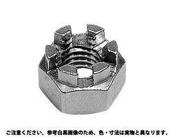 【送料無料】溝付ナット(高形(2種 材質(S45C) 規格( M24) 入数(40) 03659055-001